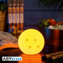Dragon Ball Led Lámpa