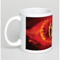 A Gyűrűk Ura - Sauron szeme bögre