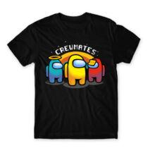 Among Us - Crewmate férfi póló