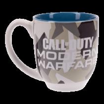 Call of Duty: Modern Warfare - Battle bögre