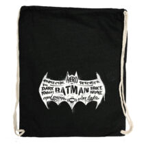 Batman - The Hero tornazsák
