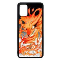 Naruto - Kyuubi Art - Samsung Galaxy Tok - (Többféle)