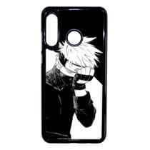 Naruto - Kakashi Black & White - Huawei tok (többféle)