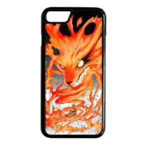 Naruto - Kyuubi Art - iPhone tok - (többféle)