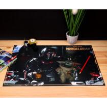 Star Wars The MandalorianStar Wars The Mandalorian füzetalátét