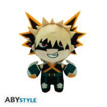 My Hero Academia - Bakugo plüssfigura