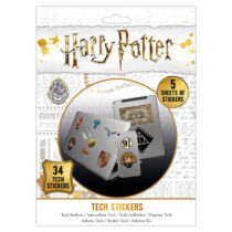 Harry Potter - Artefacts Matrica szett