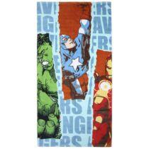 Marvel - Comic törölköző/fürdőlepedő