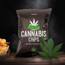 Csíki cannabis Chips