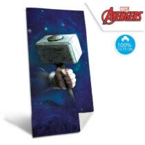 Marvel - Amerika kapitány pajzsa törölköző/fürdőlepedő