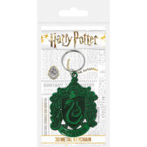 Harry Potter- Mardekár 3D fém kulcstartó