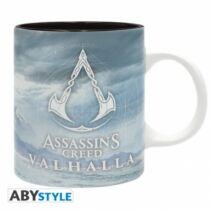 Assassin's Creed - Raid Valhalla bögre