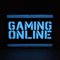 Gaming Online - Hangulatvilágítás