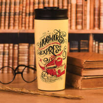 Harry Potter Hogwarts Express utazó bögre
