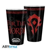 World of Warcraft -  Horde XXL pohár
