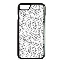 Szerelmes levél - iPhone tok - (többféle)