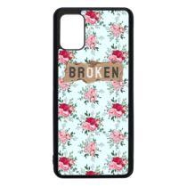 Broken - Samsung Galaxy tok
