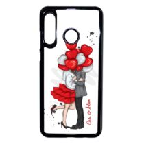 Kérd Nevekkel - You & Me - RED - Huawei tok (többféle)