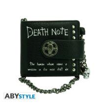 Death Note prémium pénztárcaárca
