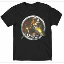 Demon's Souls férfi póló