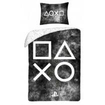 Playstation sötét ágyneműhuzat