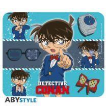 Detective Conan hajlékony egérpad