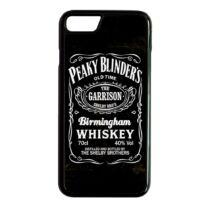 Peaky Blinders Whiskey - iPhone tok - (többféle)