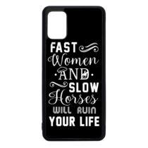 Peaky Blinders - Fast Women, Slow Horses - Samsung Galaxy tok