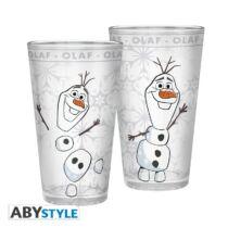 Disney - Jégvarázs - Olaf XXL pohár