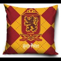 Harry Potter Griffendél díszpárna
