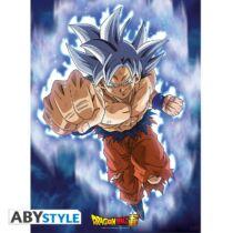 Dragon Ball Super - Goku Ultra Instinct poszter