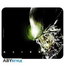 Alien hajlékony egérpad