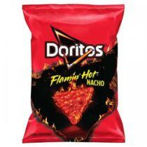 Doritos Flamin' Hot Nacho nagy kiszerelés (312g)