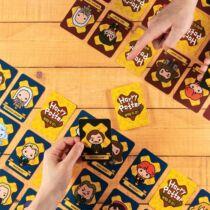 Harry Potter - Találd ki a szereplőt kártyajáték
