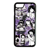 My Hero Academia - Jiro Kyoka Aesthetic - iPhone tok - (többféle)