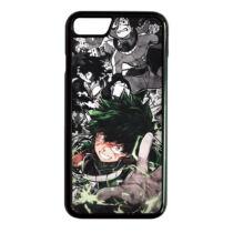 My Hero Academia - Midoriya Izuku Comics - iPhone tok - (többféle)
