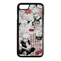 My Hero Academia - Bakugo Katsuki Aesthetic - iPhone tok - (többféle)
