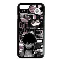 My Hero Academia - Dabi Boku - Aesthetic - iPhone tok - (többféle)