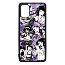 My Hero Academia - Jiro Kyoka Aesthetic - Samsung Galaxy Tok - (Többféle)
