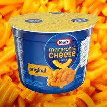 Kraft Mac & Cheese Original sajtos makaróni