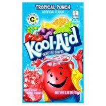 Kool-Aid Trópusi Puncs cukormentes italkeverék