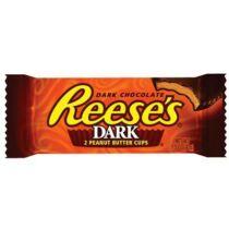 Reese's 2 Cups mogyoróvajas, étcsokoládés desszert