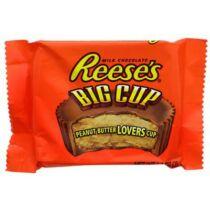 Reese's Big Cup mogyoróvajas desszert