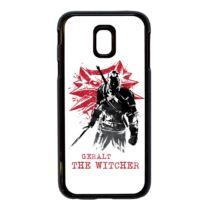 The Witcher - Ríviai Geralt - Samsung Galaxy Tok - (Többféle)
