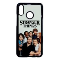 Stranger Things - They - Huawei tok (többféle)