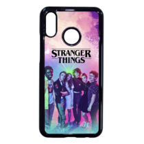 Stranger Things - Cast - Huawei tok (többféle)