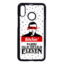 Stranger Things - Bitchin' - Huawei tok (többféle)