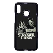 Stranger Things - Robin és Steve - Huawei tok (többféle)