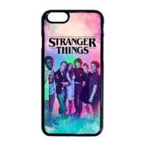 Stranger Things - Cast - iPhone tok - (többféle)