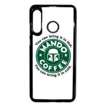 The Mandalorian - Mando Coffee - Huawei tok (többféle)